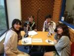 0731-14  ラジオ出演1
